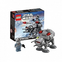 Lego Star Wars 75075 ���� �������� ����� �������� ����� AT-AT�