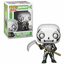 Funko POP 34470F Vinyl: Games: Fortnite: Skull Trooper 34470