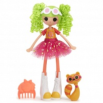 Lalaloopsy Girls 533740 Лалалупси Герлз Супергерой