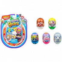 Mighty Beanz 66546MB 5 бобов