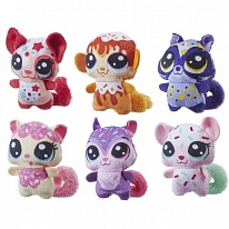 "Hasbro Littlest Pet Shop E2968 Литлс Пет ""Пет в коктейле"" (в ассортименте)"