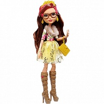 Mattel Ever After High CDH59 Розабелла Бьюти