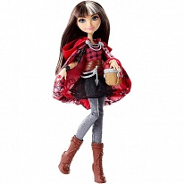 Mattel Ever After High BBD44 Чериз Худ