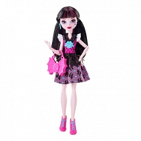 Mattel Monster High DNW98 Кукла Дракулаура