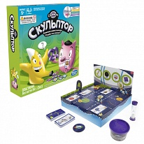Hasbro Other Games C0433 Игра Скульптор