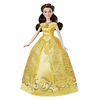 Hasbro Disney Princess B9165 Поющая Белль