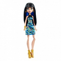 Mattel Monster High DNV68 Кукла Клео де Нил