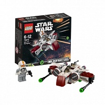Lego Star Wars 75072 ���� �������� ����� �������� ����������� ARC-170