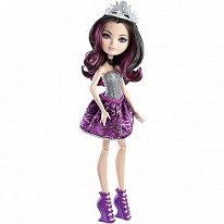 Mattel Ever After High DLB35 Рэйвен Квин