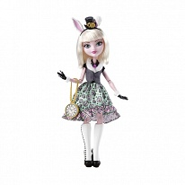 Mattel Ever After High CDH57 Банни Бланк